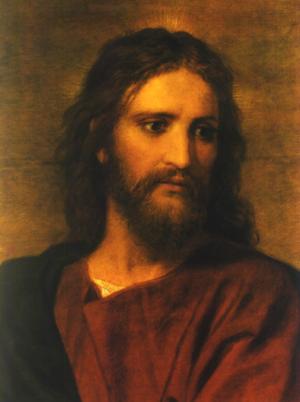 The Ten Success Secrets Of Jesus Christ On Earth